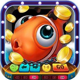 鱼丸疯狂捕鱼游戏