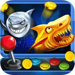 鱼丸深海狂鲨破解版