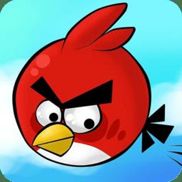 愤怒的小鸟腾讯手游