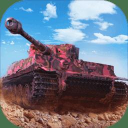 坦克世界�W���pc端