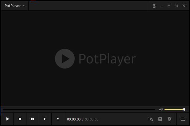 potplayer最新版本 v1.7.19955.0 pc官方版 图0