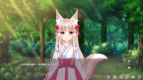 狐姬零官方版 v1.025 安卓最新版 图2