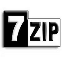 7-zip解�很�件
