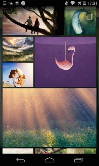 最美壁纸app v2.6.7 安卓版 图2