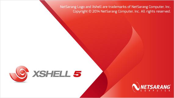 xshell��X版 v6.0 正式版 �D0