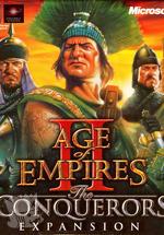 帝国时代2征服者电脑版安装包 免费版