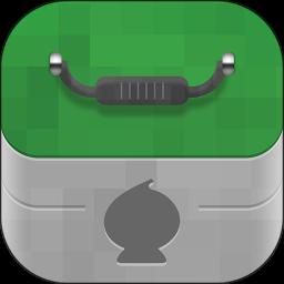 葫芦侠我的世界app