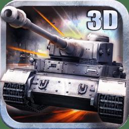 3d坦克��霸2手�C版