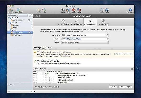 cornerstone mac版 v4.1 电脑版 图0