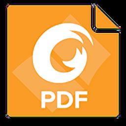 福昕pdf阅读器mac最新版