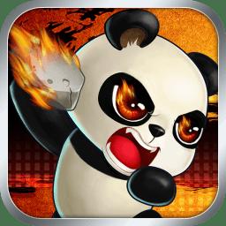 熊猫炫斗无限金币版