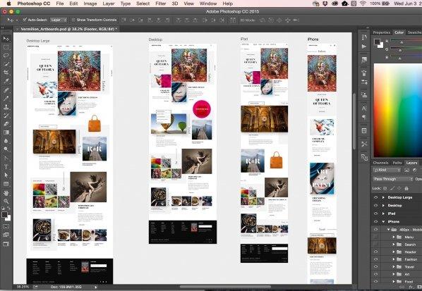 photoshop cc mac官方版