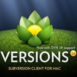 versions mac版