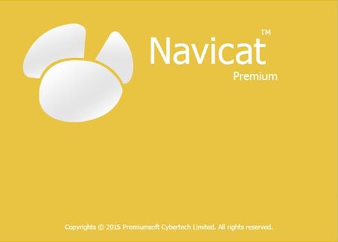 navicat premium mac破解版
