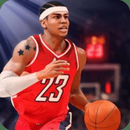 狂热篮球无限金币版