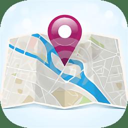 gps定位app