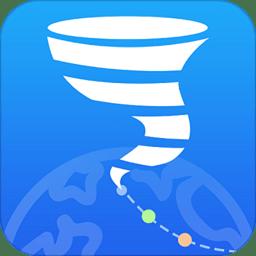实时台风路径app
