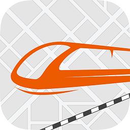 高铁出行app