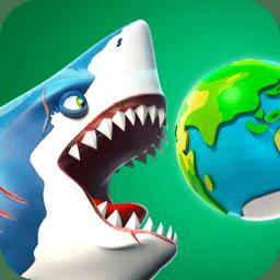 饥饿鲨世界华为版