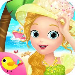 莉比小公主梦幻假日内购破解版