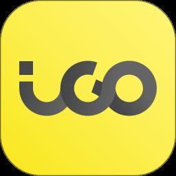 igo共享出行软件