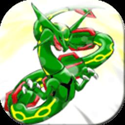 口袋妖怪绿宝石493手机版