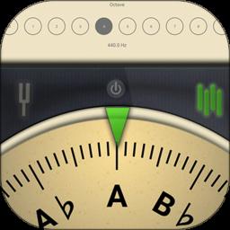 吉他调音器软件