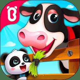 奇妙农场游戏