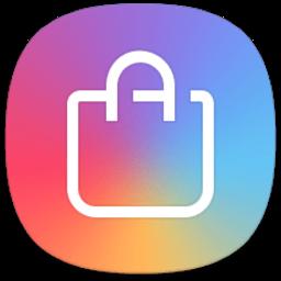 三星��用商店app