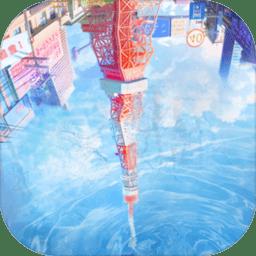 泡沫冬景游戏