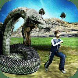 海蛇传奇欢乐版破解版