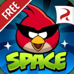 愤怒的小鸟太空版手机版
