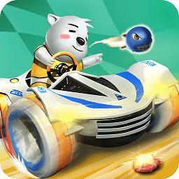 濤濤熊極速聯盟九游游戲