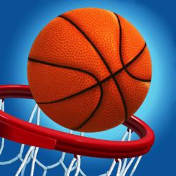 特技篮球高高手手游