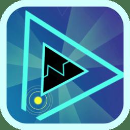 超�三角形�荣�破解版