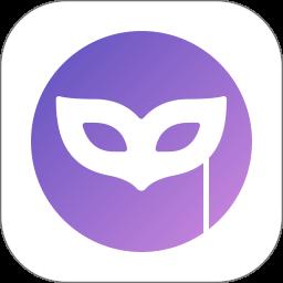 面具公�@app