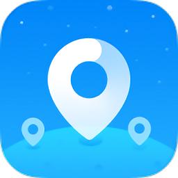 位置穿越app
