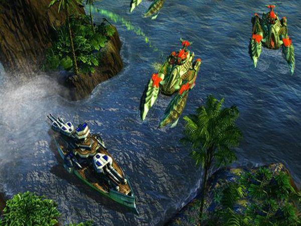地球帝国4游戏 v9.7 电脑版 图0
