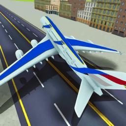 飞机飞行模拟器2019手游