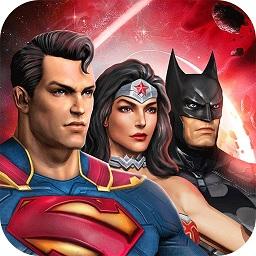 正义联盟超级英雄手游