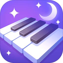 梦幻钢琴游戏
