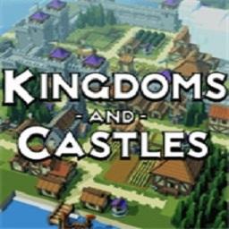 王国与城堡中文版