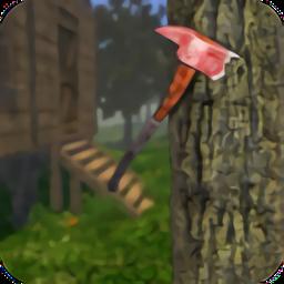 森林生存游戏