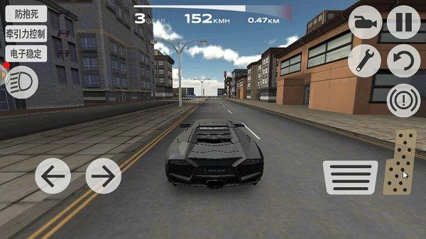 超凡赛车游戏 v2.6.8 安卓版 图2