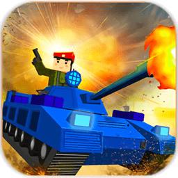 现代战争模拟器破解版