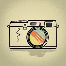 漫画素描相机app