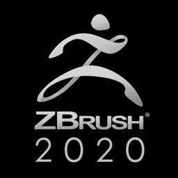 zbrush2020中文破解版