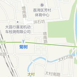 广州好教育地图电子版