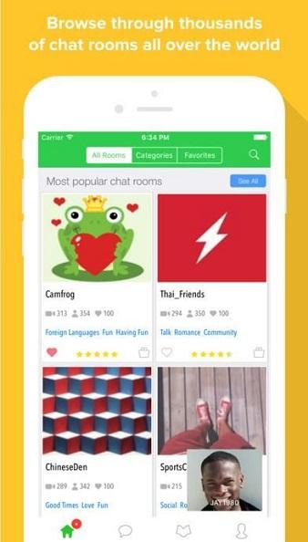 康福中国app