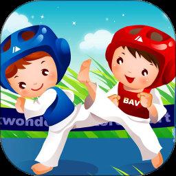 跆拳道教学视频软件